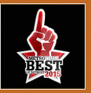 Metro times Best of Detroit 2015